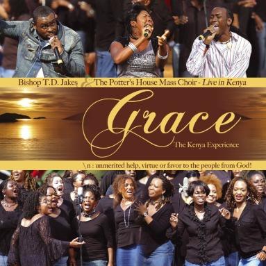 Grace: Live in Kenya